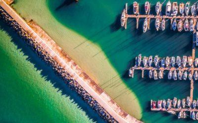Κολπάκια για καλές αεροφωτογραφίες
