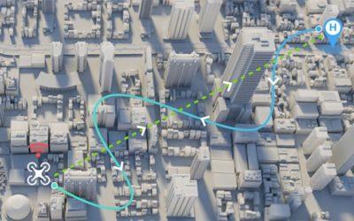 Πως να χρησιμοποιήσετε την επιστροφή στο σπίτι (RTH) του drone με ασφάλεια